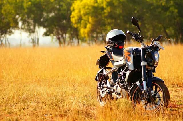 Worauf muss ich beim Kauf eines Motorrads achten?