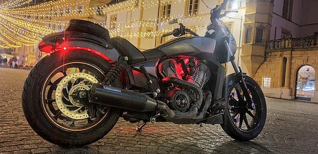 Diese 11 Individualisierungen braucht dein Motorrad!