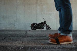 Warum knöchelhohe Motorradschuhe ein Muss sind