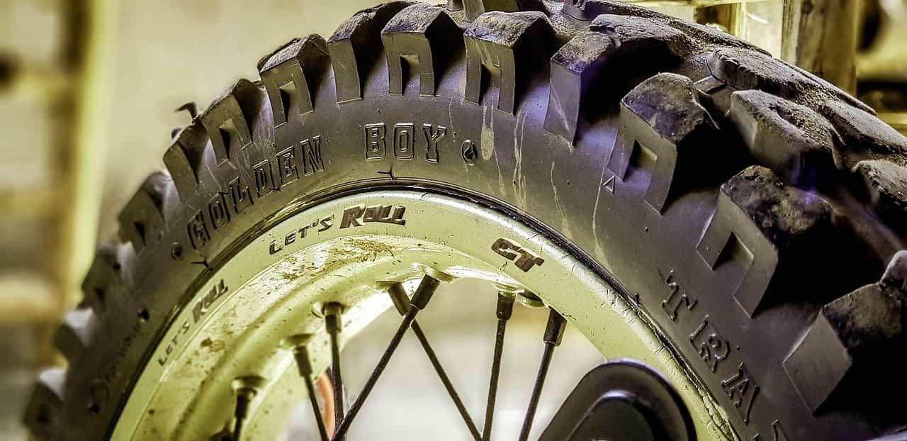 Enduro Reifen: Das sind die Vor- und Nachteile!